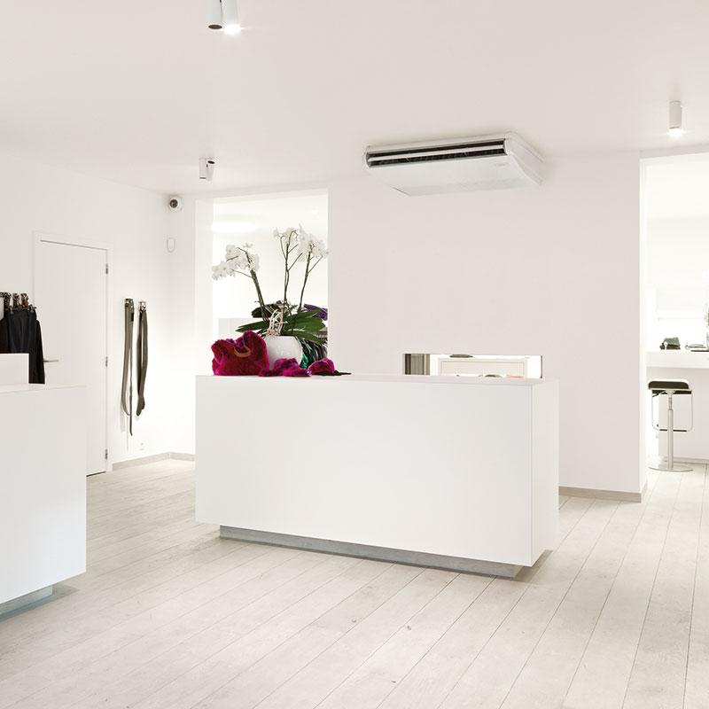 Klimaanlage Monosplit/ Multisplit