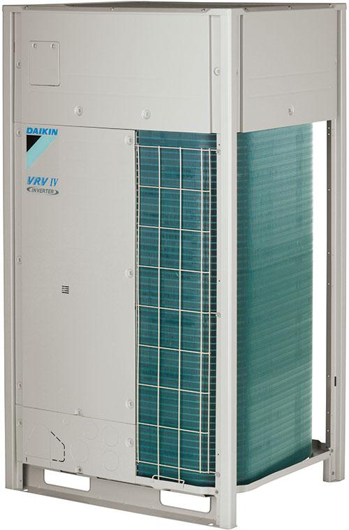 VRV-Multisplit-System