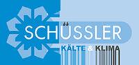 Klima-Service Schüssler Logo